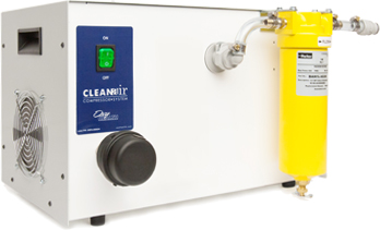 Clean Air Compressor